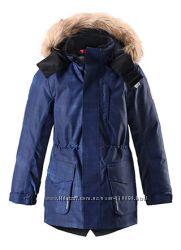 Зимняя куртка парка  Reimatec NAAPURI