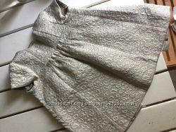 Платье Зара Zara 12-18мес