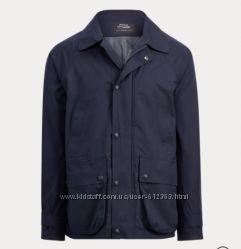 Новая мужская куртка ralph lauren оригинал