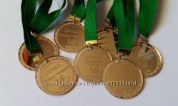 медали для выпускников детского сада, дипломы, подяки