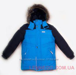Распродажа куртка Lenne Milo 18337 зима 2019, бесплатная доставка, пример