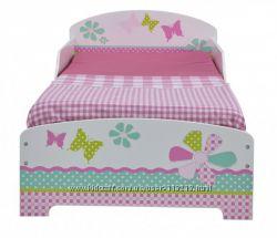 Продам любимую кроватку моей дочки