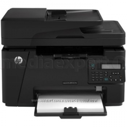Принтер HP LaserJet Pro M127fs