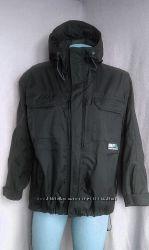 Термокуртка 140-146, 10-11 ветровка спортивная штормовка BFL, Скандинавия
