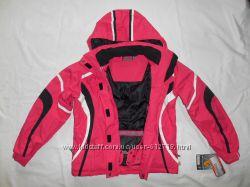 Куртка лыжная Cinnamon