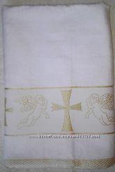 Крыжма, полотенце для крещения, Турция