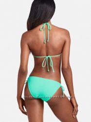 купальник Victorias Secret M аква оригинал США