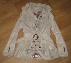 Фирменная дизайнерская куртка