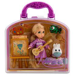 Игровой набор с мини куклой Рапунцель Оригинал DisneyStore