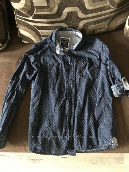 РубашкаLCW9-11лет.