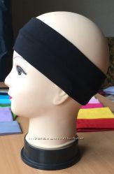 Повязка на голову хлопчатобумажная