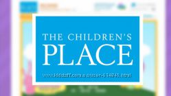 Childrens Place Фри шип.