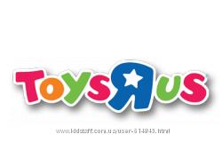 ToysRus без налога