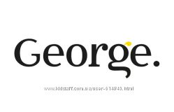 George Англия