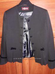 Фирменные школьные пиджаки в идеале оригинального кроя