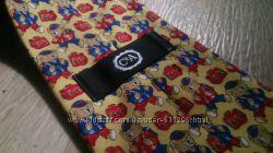 Новый галстук C&A