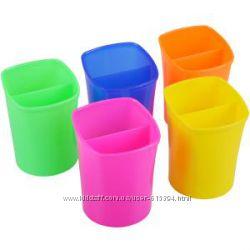 Подставки-стаканы для ручек и карандашей