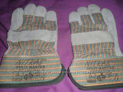 рабочие перчатки NITRAS