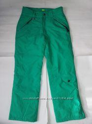 Лыжные штаны Obscure рост 164 см. р. 42-44 сост новых