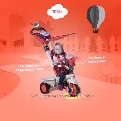 В наличии Велосипед Smart Trike Dream 4 в 1