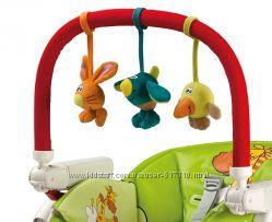 Дуга для стульчиков Peg-Perego Play Bar PLBAR350034