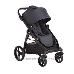 Прогулочная коляска Baby Jogger City Premier