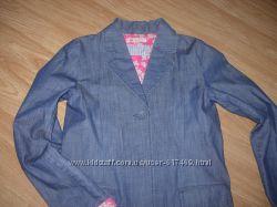 Пиджачок John Lewis для девочки 12 лет