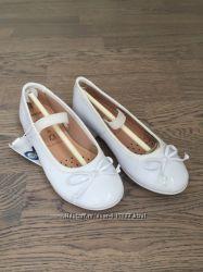 Лаковые туфельки GEOX