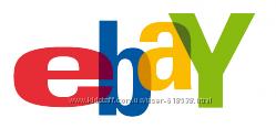 Покупки на  Ebay США