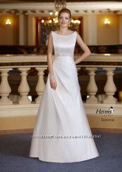 Свадебное платье Herm&acutes Франция