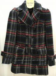 Итальянское пальто   Deny Rose