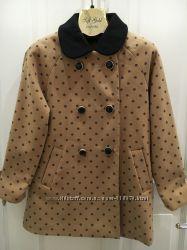 Оригинальное пальто Yumi привезено из Европы