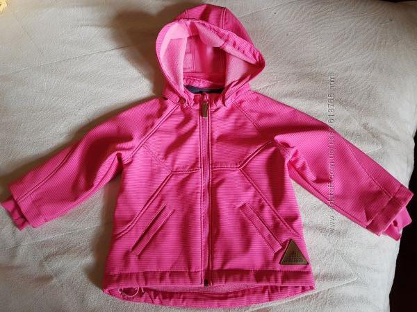 Куртка - ветровка H&M 12-18м