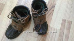Деми ботинки 16 см стелька