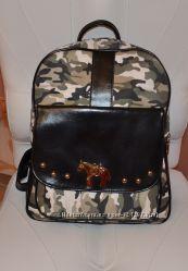 Рюкзак новый классный стильный