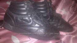 Ботинки  reebok 22, 5 см