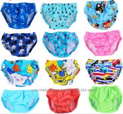 Чудесные плавочки для купания малышей