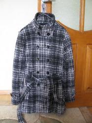 Красивая флисовая курточка