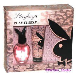 Playboy Parfum наборы подарочные