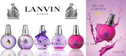 Lanvin Eclat dArpege edp весь ассортимент Lanvin