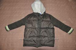 Cherokee куртка деми-сезонная на синтепоне на 2-3 года 92-98см