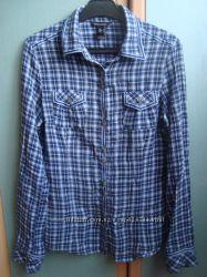 Молодежная рубашечка Mango