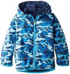 Демисезонная куртка для мальчика на возраст 5 лет
