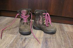 Ботинки для девочки, Timberland