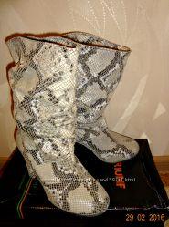Демисезонные ботиночки р. 36