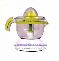 Электрическая cоковыжималка для цитрусовых