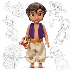 Кукла аниматор Алладин