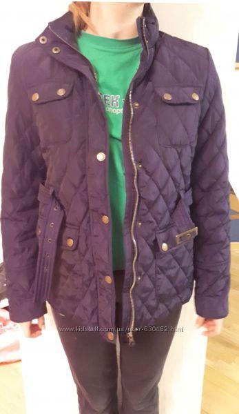 Куртка GLO-STORY темносиняя демисезон