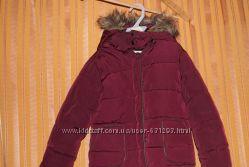 Демисезонная курточка ZARA, 5-6 лет, 118 см