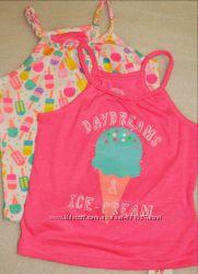 Майки и футболочки для девочек Young Demension от Primark